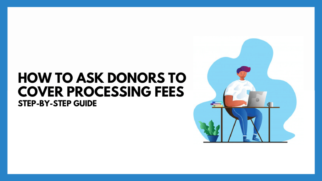 donation processing fees