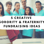 15 Creative Sorority and Fraternity Fundraising Ideas
