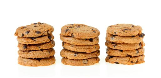 Cookie Delivery System - #2 Fraternity Fundraising Ideas