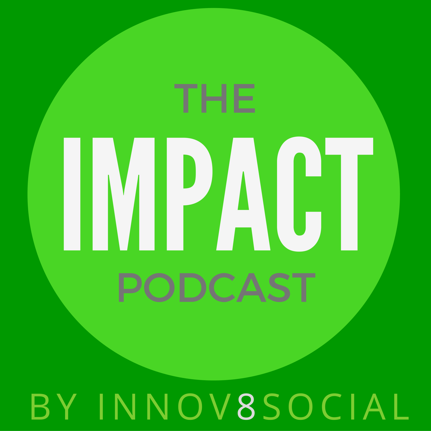 the impact - nonprofit podcast
