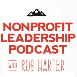 nonprofit leadership - nonprofit podcast
