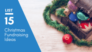 Christmas Fundraising Ideas