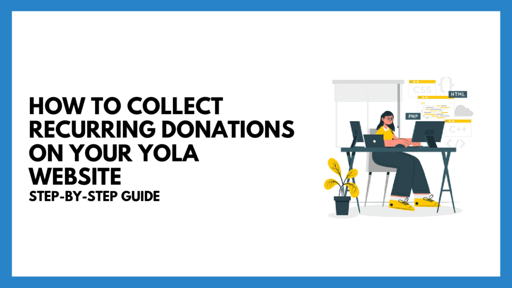 Yola donations