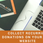 Collect Recurring Donations on Your Yola Website