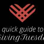Your Guide to #GivingTuesday