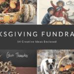 Thanksgiving Fundraising Ideas