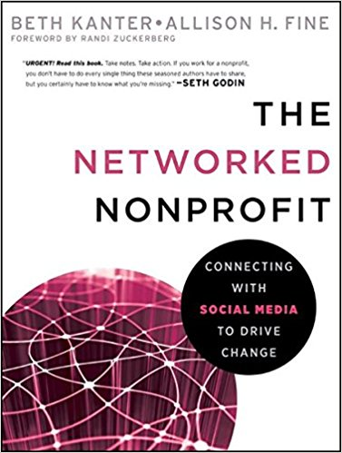 The Networked Nonprofit - best nonprofit books