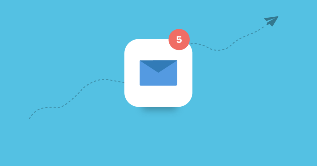email conversions - fundraising KPI for Nonprofits