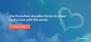 Church fundraising - 2