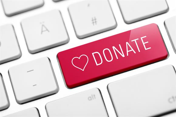 donation - non profit storytelling