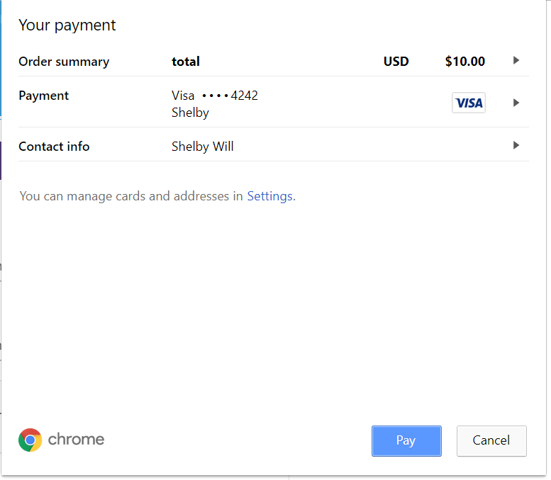 Collect Donations with Google Pay on Android & Chrome | Nonprofit Blog