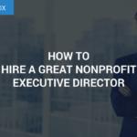Great Nonprofit Executive Director