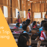 fundraising ideas for mission trips