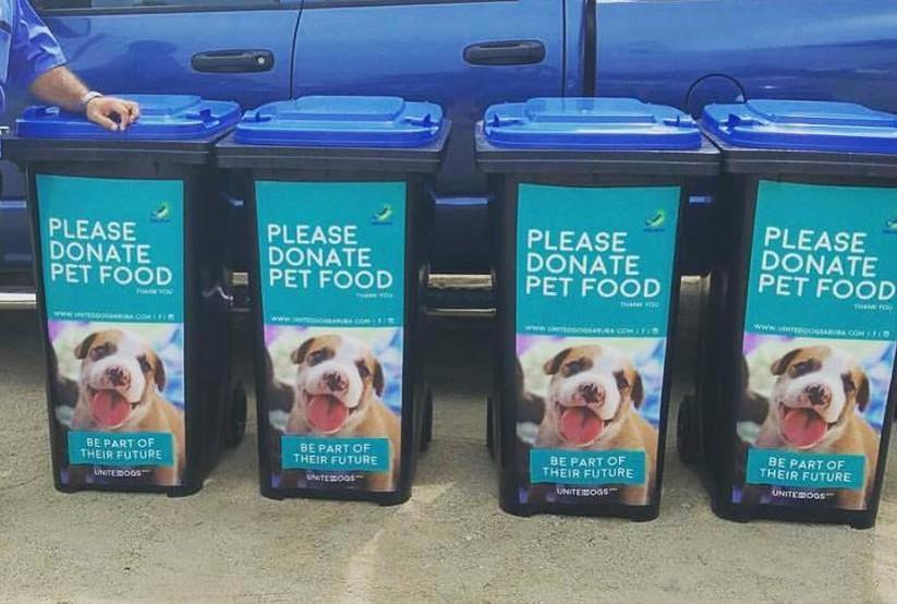 donation center - animal shelter donation ideas