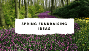 Top 10 Spring Fundraising Ideas