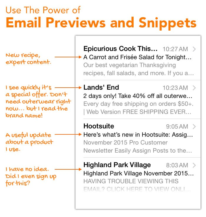 non profit newsletter