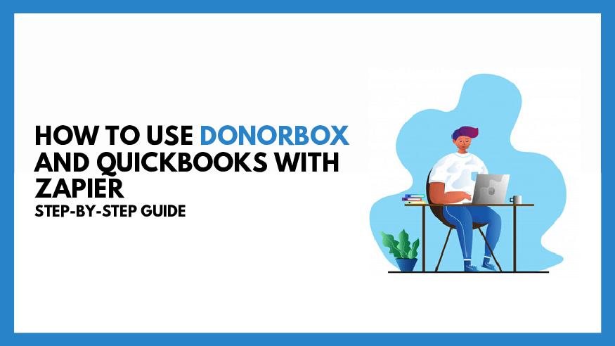 donorbox quickbooks integration
