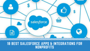 Salesforce Apps