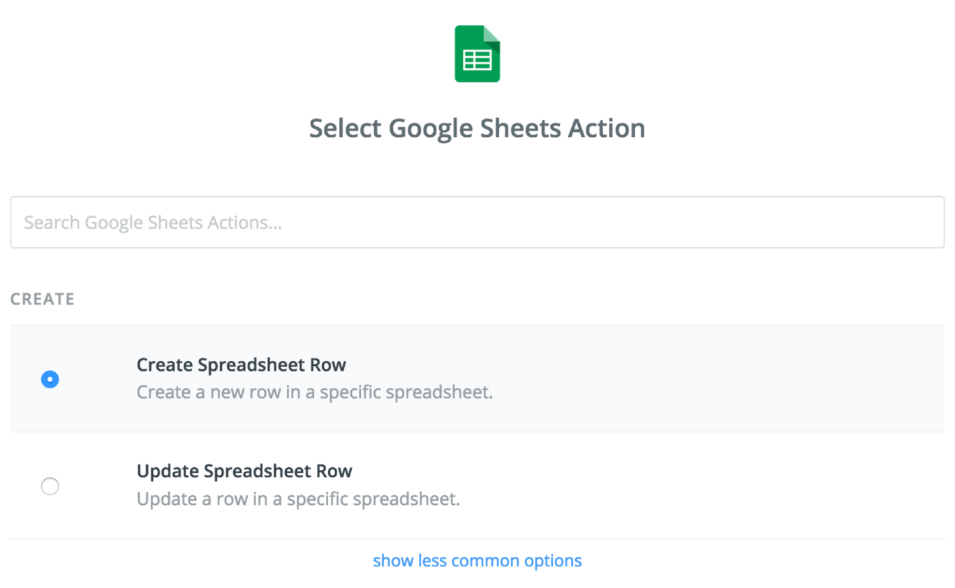 connect donorbox to google sheets