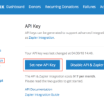 How to use Donorbox and Quickbooks with Zapier to automate your accounting.