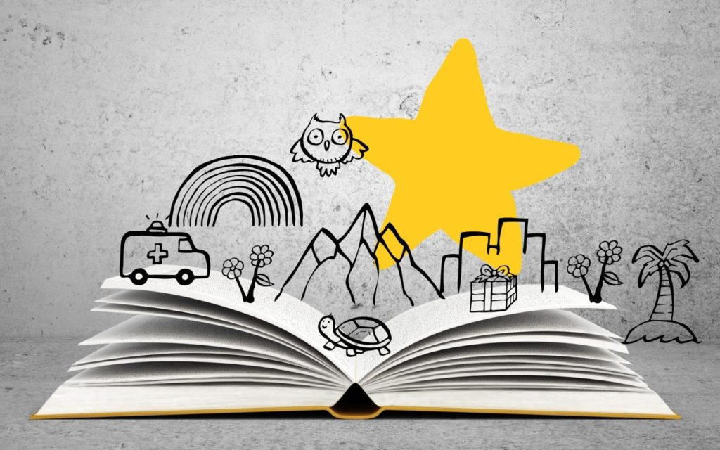 storytelling tips for nonprofits