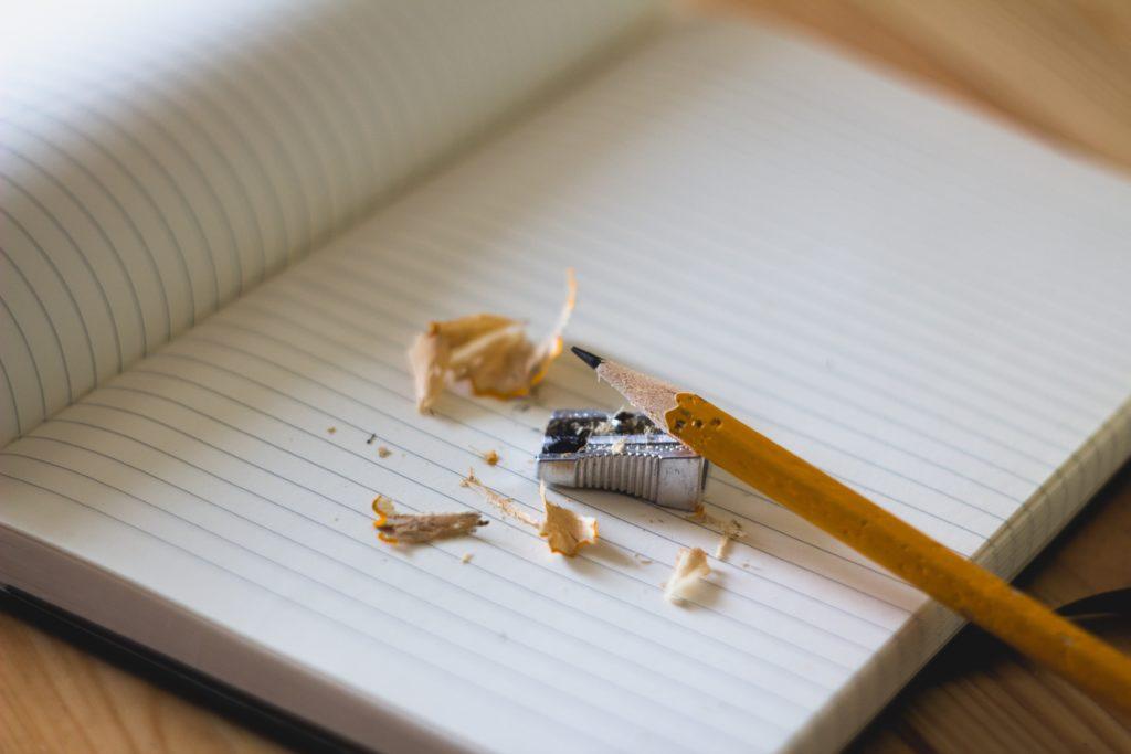 nonprofit storytelling - writing