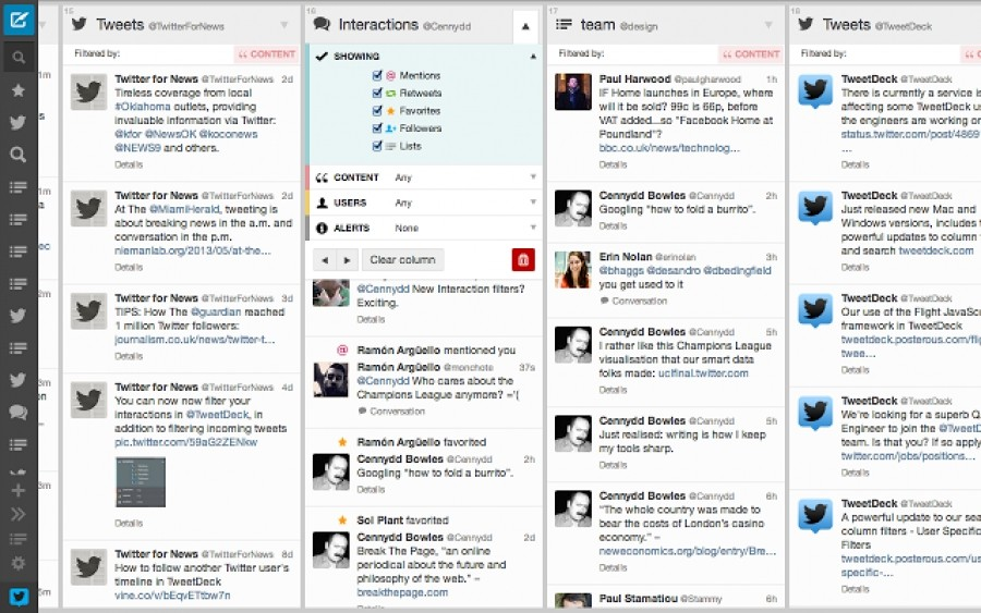 Tools - twitter for nonprofits and fundraising