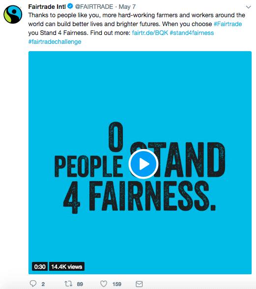 twitter nonprofit strategy