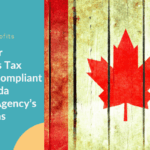 Canadian Nonprofits: Make Tax Receipts Compliant with Canada Revenue Agency's Regulations