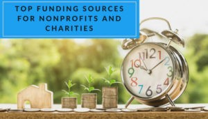 Funding Sources for Nonprofits