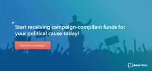 political fundraising - 2