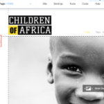 How to create a popup donation form in Wix