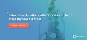 Nonprofit fundraising - 2