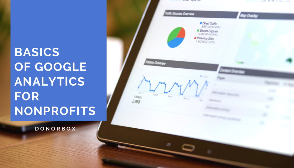Google Analytics for Nonprofits