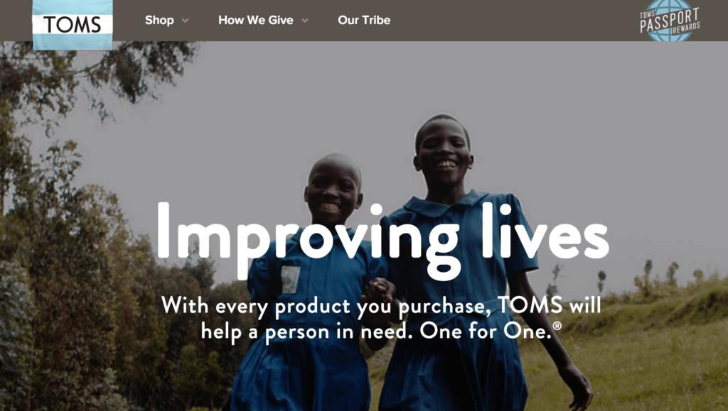branding nonprofit