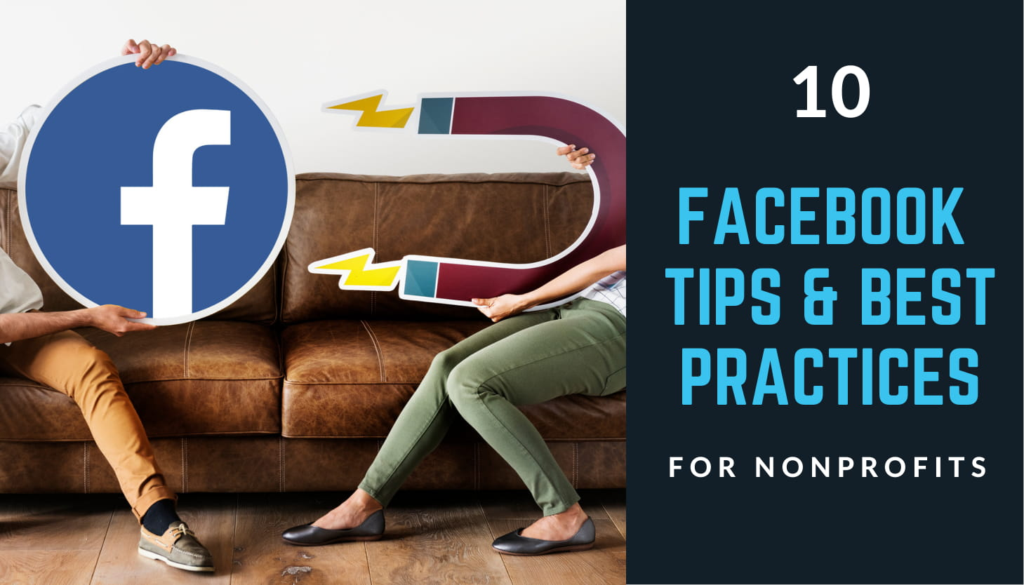 Facebook for Nonprofits – 10 Tips and Best Practices | Donorbox