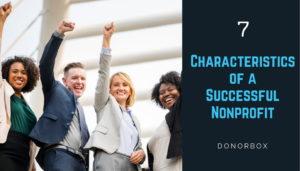 successful nonprofit