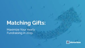 Double the Donation-Donorbox-Matching Gifts in the New year-feature