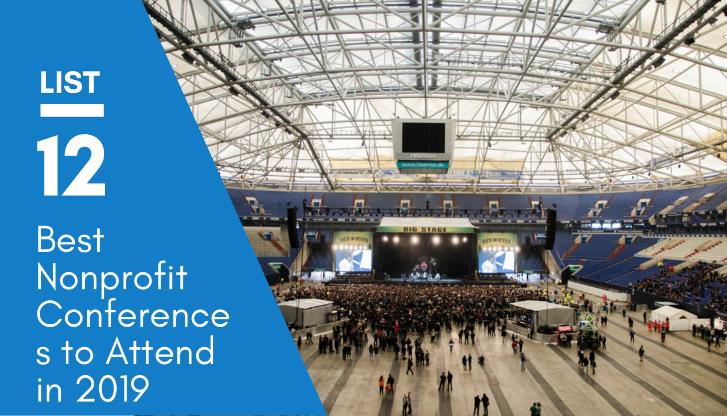 12 Best Nonprofit Conferences in 2019 - Fundraising Conferences