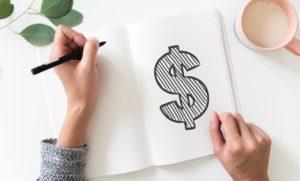 nonprofit budget