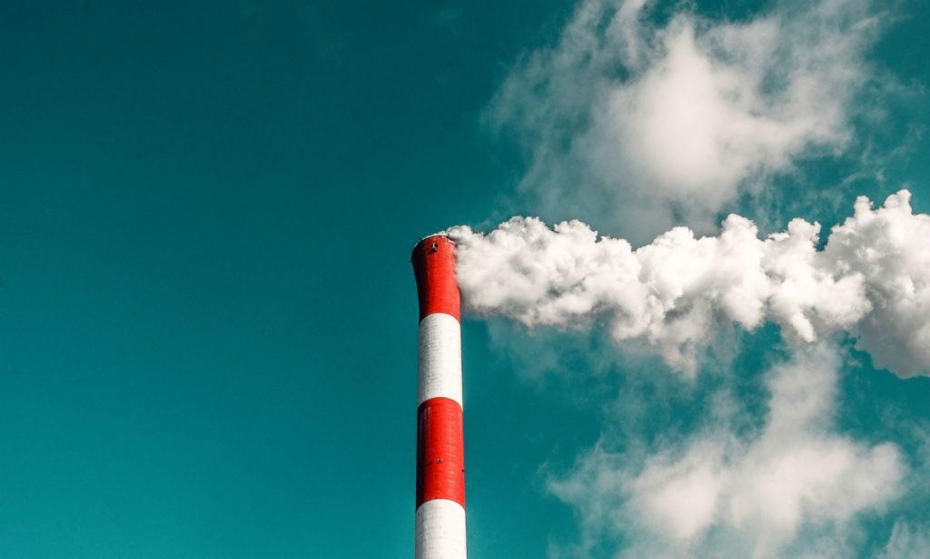climate change nonprofit