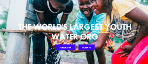 water nonprofits