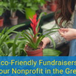 ecofriendly fundraising ideas