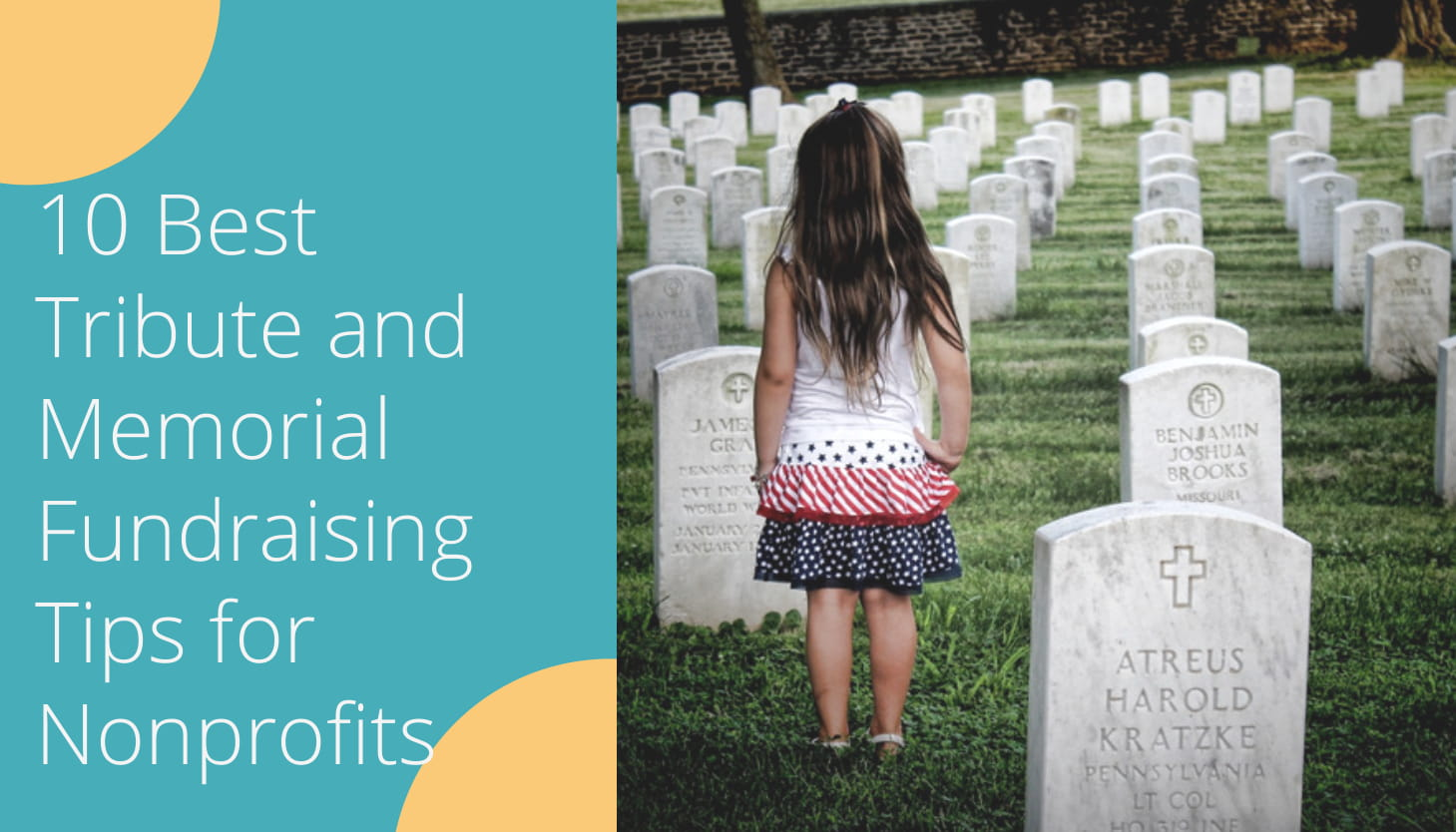 10 Best Tribute and Memorial Fundraising Tips for Nonprofits