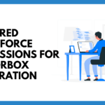 Salesforce Permissions for Donorbox Integration