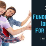 Fundraising Ideas for Teens