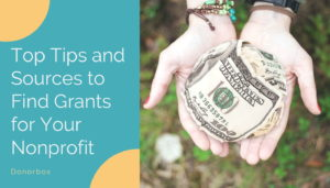 Grants for Your Nonprofit