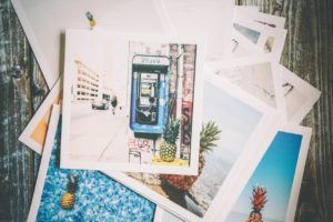Photo Book - Fundraising Ideas for Teens