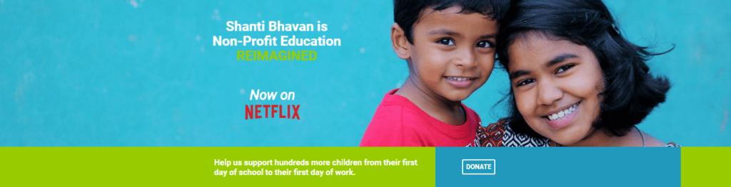 Shantibhavan