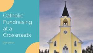 Catholic Fundraising